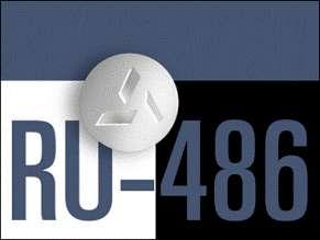 RU 486: arrivate le prime confezioni in Italia