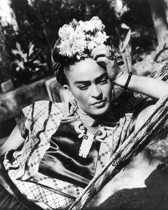 Arte al Femminile: Frida Kahlo in mostra a Bruxelles