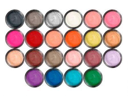 make up for ever aqua cream shadows