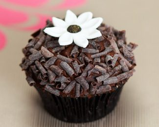 Ricette dolci: muffin con il cioccolato delle uova di Pasqua