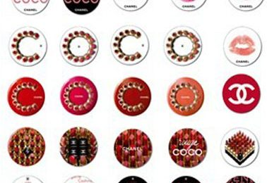 Rouge Coco by Chanel: i pins in limidet edition