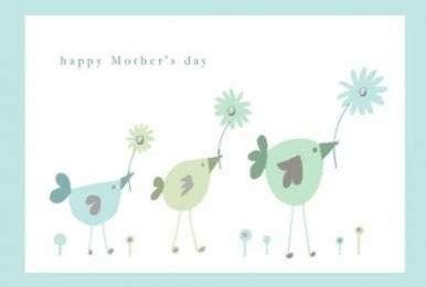 Festa della mamma: bigliettini da stampare