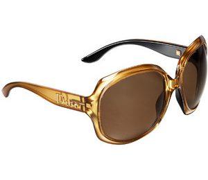 Occhiali da sole Dior Glossy Gold: i più venduti al mondo!