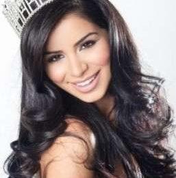Miss America 2010: Rima Fakih, la prima miss musulmana