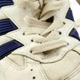 Rimedi Naturali: scarpe da ginnastica sempre profumate