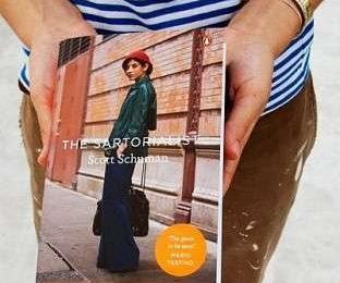 The Sartorialist: il blog più influente nella moda