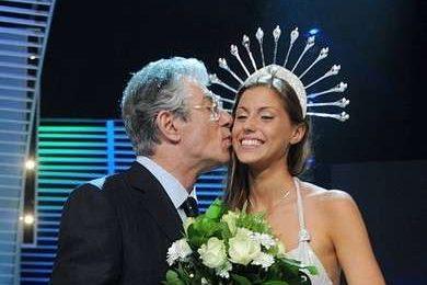 Miss Padania 2010: vince Elisa Migliorati