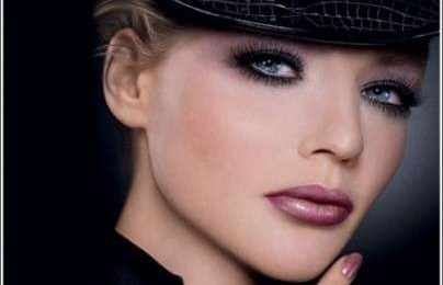 Christian Dior make up autunno inverno 2010-2011