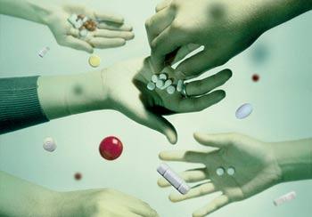 Estate 2010: kit di farmaci da portare in vacanza