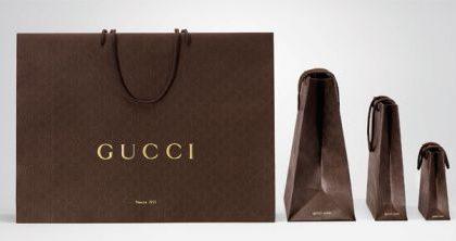 Gucci diventa ecochic: nuove iniziative per l'ambiente