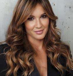 Silvia Toffanin è mamma, è nato Lorenzo