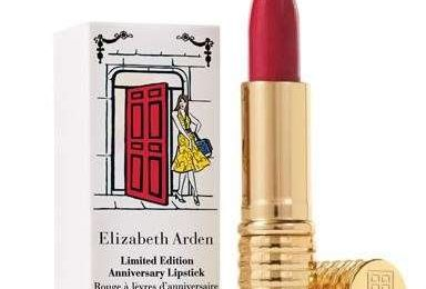 Elizabeth Arden, la limited edition per i 100 anni