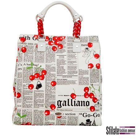 Borse must estate 2010: Cherry Bag di John Galliano