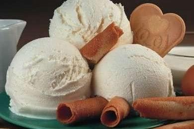 Ricette Estive: gelato al fiordilatte