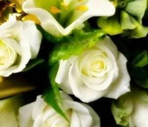 Significato dei fiori: rose e gigli