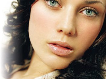 Make up estate 2010: nude look