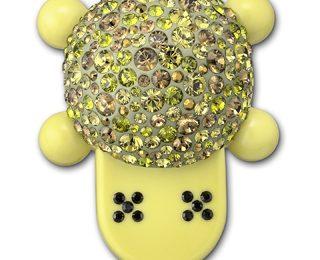 Swarovski: accessori hi-tech Active Crystals