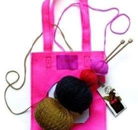 Lavori a maglia: l'idea trendy di Kenzo