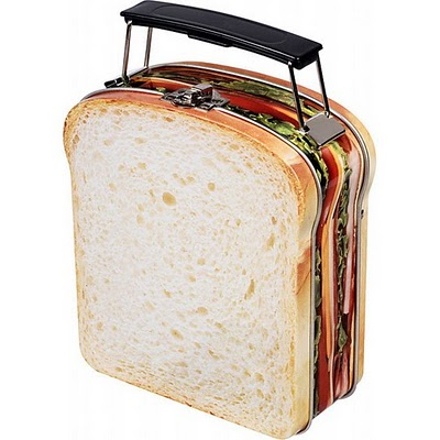 toast lunch box