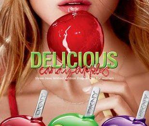 Profumi Donna Karan: DKNY Delicious Candy Apples autunno 2010