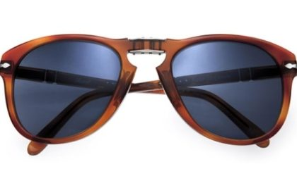 Persol occhiali da sole: PO 714 di Steve McQueen