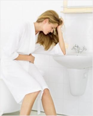 Sintomi gravidanza mal di pancia