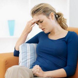 Sintomi gravidanza stanchezza