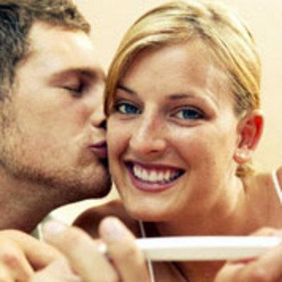Sintomi gravidanza test