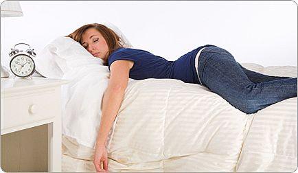 stanchezza gravidanza