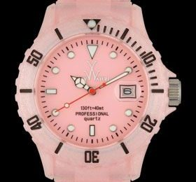 Orologi Toy Watch, collezione New Fluo Peary autunno inverno 2010 2011