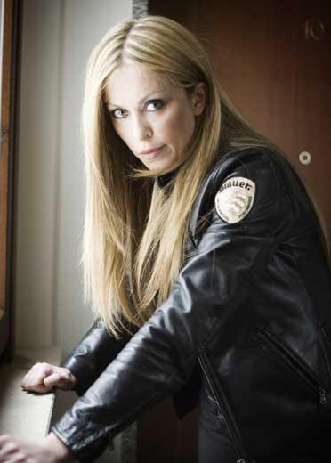 Roberta Bruzzone, la criminologa del caso di Sarah Scazzi, è diventata una star