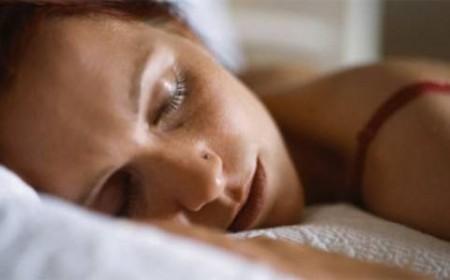 Fare muscoli sonno