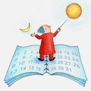 Giorni festivi calendario