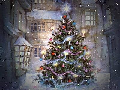 Giorni festivi Natale