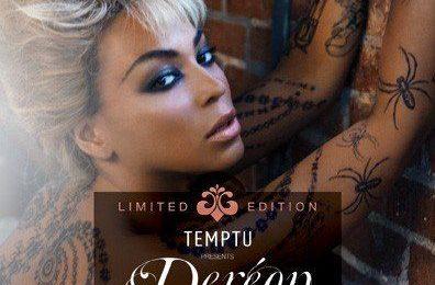 Beyoncè e i tatuaggi temporanei Temptu