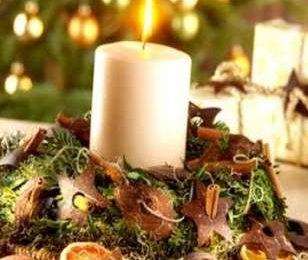 Capodanno 2011: idee per decorare la tavola