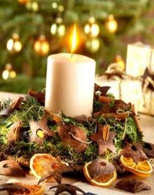Capodanno 2011 idee per decorare la tavola pourfemme - Tavola di capodanno idee ...