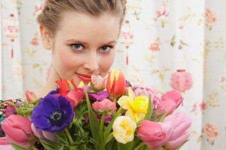 Significato dei fiori: alcune curiosità