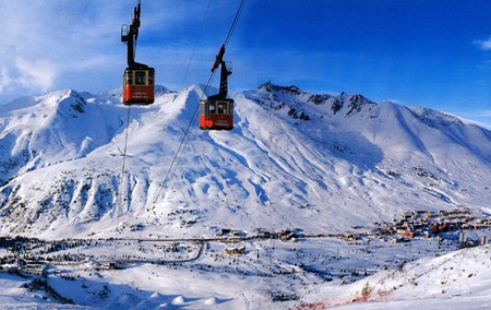 vacanze low cost montagna