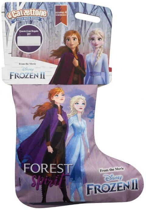 Calze della Befana Frozen