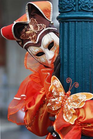 Carnevale 2011: date e appuntamenti da non perdere