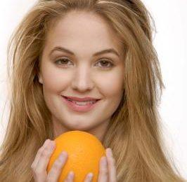 Influenza 2011: combattiamola con la dieta dell'arancia