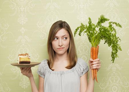 Dieta dopo le feste: come tornare in forma