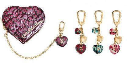 San Valentino 2011: i doni esclusivi di Louis Vuitton