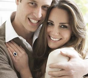 William e Kate: news e novità sul matrimonio