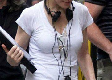 Cinema: Madonna al Festival di Berlino per presentare il suo film