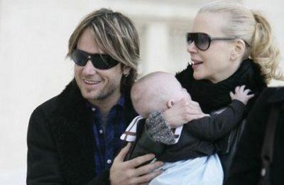"""Nicole Kidman ringrazia in lacrime la """"madre surrogata"""" di sua figlia"""