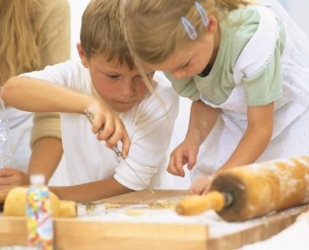 Ricette di Carnevale per bambini: la golosa torta in maschera!