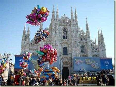 Carnevale Ambrosiano 2011: tradizione e divertimento a Milano