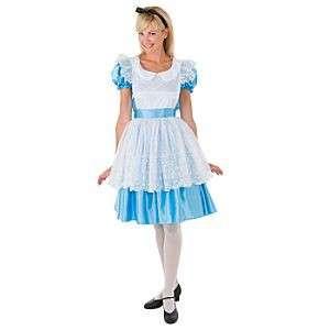 Costume di Carnevale fai da te: Alice nel Paese delle Meraviglie